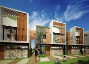 Exclusivos townhouses en la riviera maya tulum
