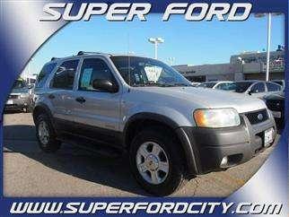 Apurado 2002 ford escape xlt choice vendo apurado.