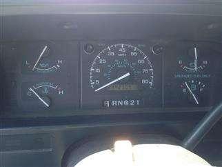 Impecable se vende 1996 van e250 acepto permuta.