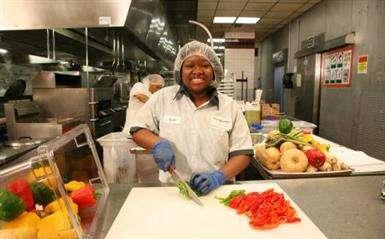Busqueda laboral ¡se necesitan cocineros! @ lax pagina de empleos en los angeles