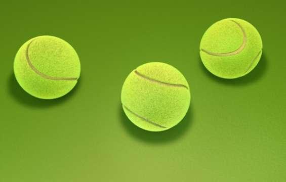 Encuentras amigos para jugar al tenis