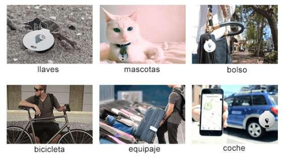 No vuelva a perder su gato o perro. localizelo donde este con su celular