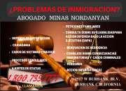 PROBLEMAS DE INMIGRACION LLAMA INMEDIATAMENTE