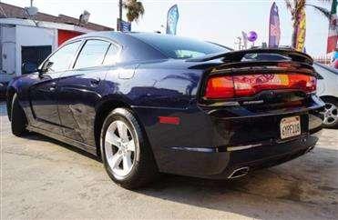 Se ofrece urgente 2012 dodge charger en venta
