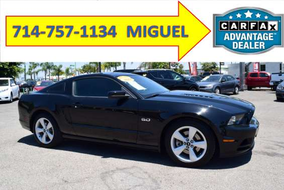 2013 ford mustang 7147571134