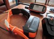 Venta: Garmin Alpha 100 Handheld with 5 TT15 Collars $700usd