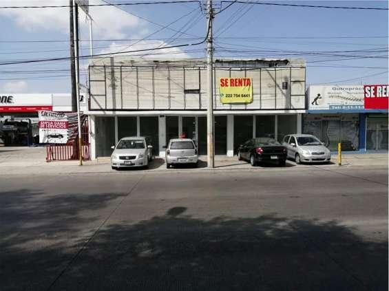 Local comercial en renta en puebla mexico