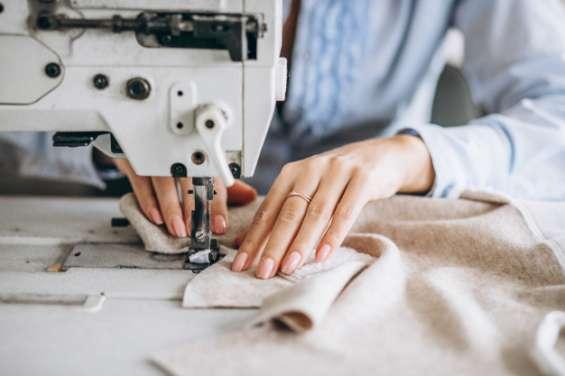 Trabajador de costura se busca